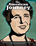 img - for The American Journey: A History of the United States, Volume 2, Black & White plus NEW MyHistoryLab with Pearson eText -- Access Card Package (7th Edition) book / textbook / text book