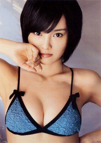 NMB48 ラミネートポスター A3サイズ 【山本彩】 9205