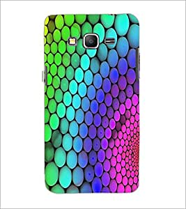 PrintDhaba Pattern D-2362 Back Case Cover for SAMSUNG GALAXY GRAND PRIME (Multi-Coloured)