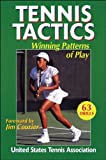 Tennis Tactics: Winning Patterns of Play