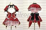 魔法使いと黒猫のウィズ:pocky / リコ ★コスプレ衣装 オーダー自由 ディズニークリスマス、ハロウィン イベント仮装  コスチューム