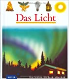 Das Licht. Meyer. Die kleine Kinderbibliothek,  Band 71 (3411099011) by Gilbert Houbre