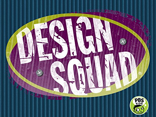 Design Squad Season 1