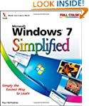 Windows 7 Simplified