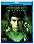 Ben 10 Alien Swarm [Blu-ray]