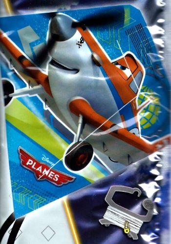 Disney Planes 23 Inch Poly Diamond Kite - 1