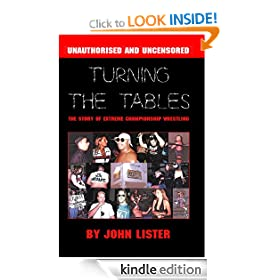 Turning The Tables: The Story of Extreme Championship Wrestling