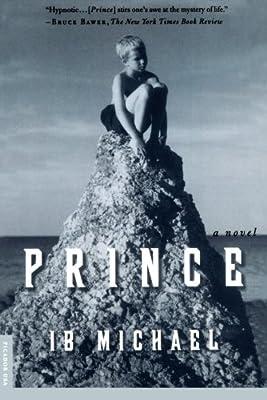 Prince: A Novel