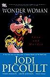 Wonder Woman: Love and Murder SC (Wonder Woman (DC Comics Paperback))