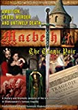echange, troc Macbeth: The Tragic Pair [Import anglais]
