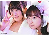AKB48 公式生写真 翼はいらない 店舗特典 KING e-SHOP 【加藤玲奈、大島涼花】