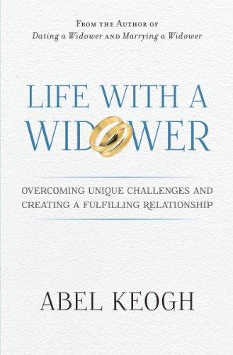 Dating a widower abel keogh