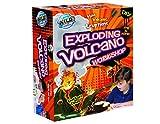 Wild science Exploding Volcano Atelier