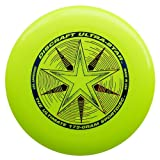 Discraft Ultra-Star 175g Ultimate Frisbee Disc YELLOW