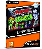 Vampires vs. Zombies (PC DVD)