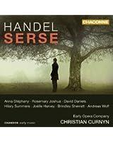 Handel: Serse, HWV 40