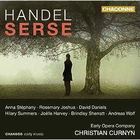 Serse (Xerxes), HWV 40: Act I Scene 10: Coro di soldati: Gia la tromba (Chorus)