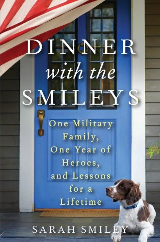 Dinner Smileys Military Lessons Lifetime