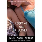 Keeping You A Secretby Julie Anne Peters