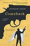 Comeback: A Parker Novel
