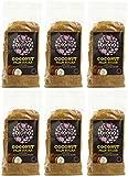 (6 PACK) - Biona - Coconut Palm Sugar   250g   6 PACK BUNDLE