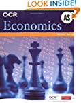 OCR AS Economics Student Book