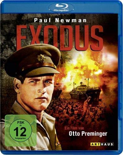 Exodus [Edizione: Germania]