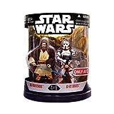 Star Wars Order 66 Obi-Wan Kenobi & AT-RT Driver action figure expanded universe