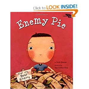 Enemy Pie (Reading Rainbow book)