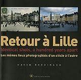echange, troc David Betzinger - Retour à Lille