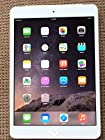 Apple iPad Mini 16Gb Wi-Fi + 4G LTE Cellular (Factory Unlocked) - White