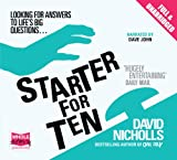 David Nicholls Starter for Ten (unabridged audiobook)