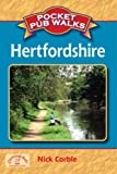 img - for Pocket Pub Walks Hertfordshire (Pocket Pub Walks) (Pocket Pub Walks) book / textbook / text book