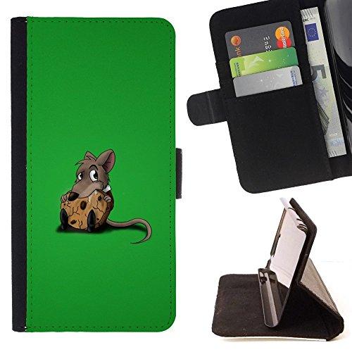 momo-phone-case-flip-funda-de-cuero-case-cover-comic-rata-dulce-quesos-de-lonely-roedor-de-la-histor