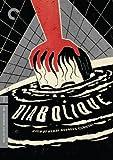 Criterion Collection: Diabolique (Version française) [Import]