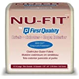 "Nu-Fit by First Quality Brief X Large (59""-64"") Case of 60"