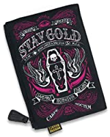 Liquor Brand Stay Gold Purse/Cosmetic Bag from Liquor Brand