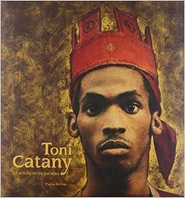 Toni Catany. El artista en su paraíso (General): Amazon.es