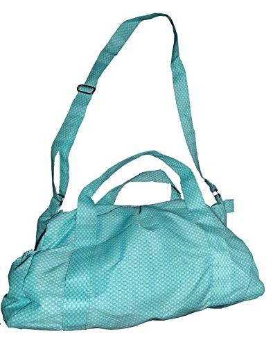 Green Breeze Imports Sky Blue Diaper Bag - 1