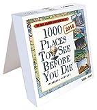 Tageskalender 2016 - 1000 Places To See Before You Die