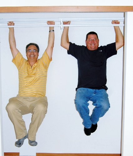 Expandable Closet Rod & Shelf 42-72