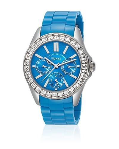 Esprit Reloj de cuarzo Woman Azul 42 mm