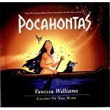 Colors of the Wind: Pocahontas