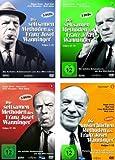 Die seltsamen Methoden des Franz Josef Wanninger - Komplett-Set (11 DVDs)