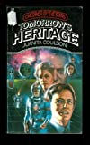 img - for Tomorrow's Heritage (Children of the Stars, Book 1) book / textbook / text book