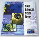 img - for NAUI Advanced Scuba Diver book / textbook / text book