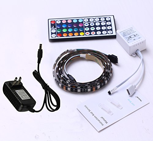 Colour Changing Led Strip