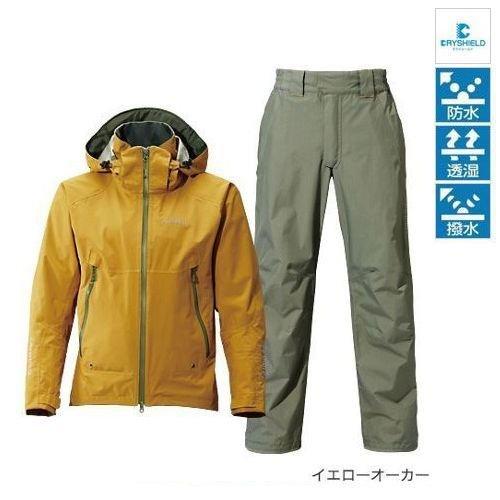 (シマノ) DSアドバンススーツ