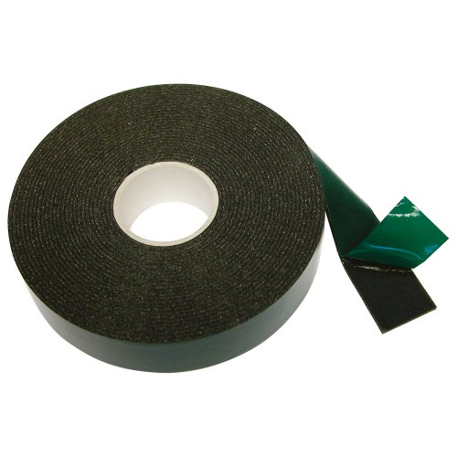 Carpoint 0810027 Double-Sided Adhesive Tape 5 m x 18 mm