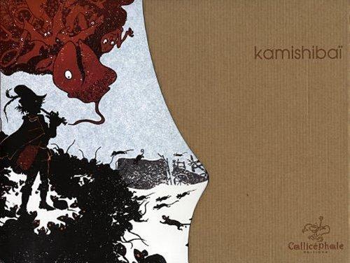 Kamishibaï - Le joueur de flûte de Hameln